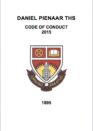 Click on image to download the 2015 DP Code of Conduct